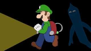 Luigi's Mansion Theme (cover)
