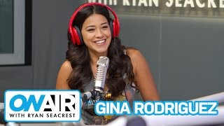 Gina Rodriguez Talks Lingerie &