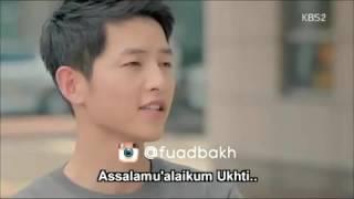 Descendant of the sun episode spesial bahasa indonesia