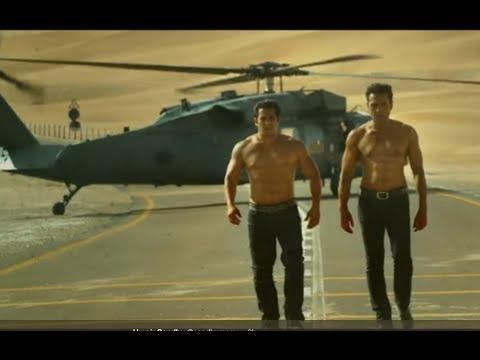 Xxx Mp4 Race 3 Trailer Salman Khan 2018 EID Will Be Biggest For Box Office 3gp Sex