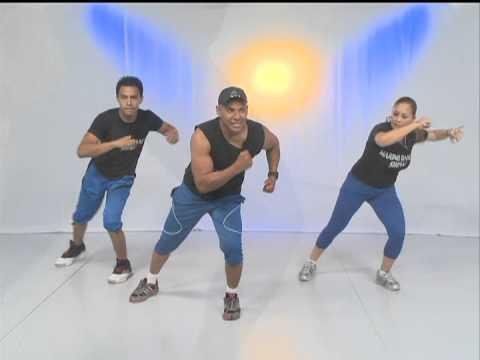 En Forma Bailoterapia con Marino Show Dance 3er Programa 2 3