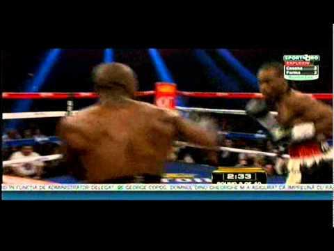 2012.03.24 Boxing: Jermell Charlo vs Chris Chatman (SPORT RO)