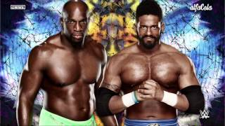 WWE: Prime Time Players -