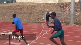 Workout Wednesday: Paul Chelimo & WCAP 10x800m At Altitude