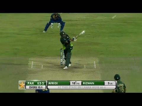 Xxx Mp4 Highlights 2nd T20I At Colombo RPICS – Pakistan In Sri Lanka 2015 3gp Sex