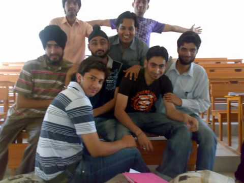 GCET Jammu: Yaadein... 2006 Batch