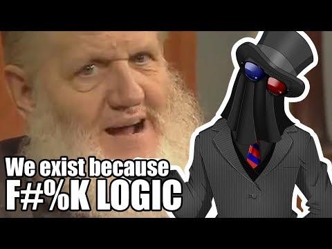 Xxx Mp4 Why Are We Here Because F K LOGIC Joe Muslim 3 1 3gp Sex