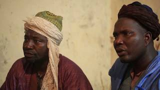 Hangen Dala Latest Official Hausa Trailer Movie 2017 HD