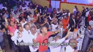 Pastor Anthony Musembi Hakuna Wa Kufanana Latest 2015 Official Video