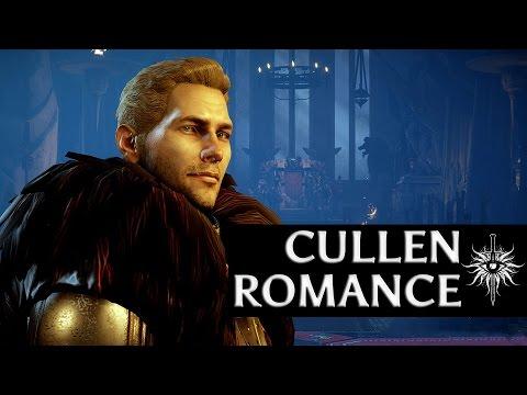 Dragon Age: Inquisition - Cullen Romance - Someone else's girlfriend