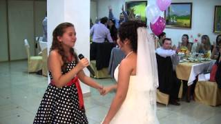 Танец подарок сестричек и братиков на свадьбу старшей сестричке Download Full 1080p HD From Kickass Torrent, uTorrent