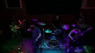 Banda Templários: Fluorescent Adolescent (Arctic Monkeys) - Janeiro de 2018 no KiaOra Pub SP