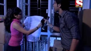 CID Kolkata Bureau - (Bengali) - Ekdin Raate - Episode 77