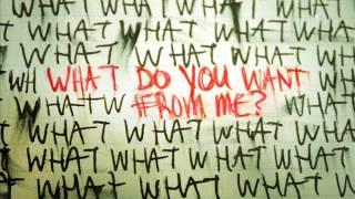 Arow - Czego ty ode mnie chcesz