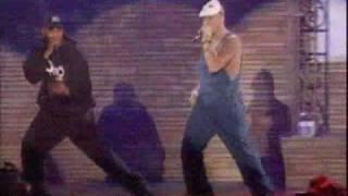 Eminem - I'm Back / Kill You / Under the Influence live