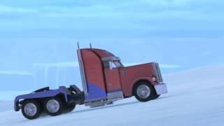 Transformers Prime - Episódio 14 - Parte 4 - Dublado