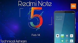Redmi Note 5 Specifications and Reviews 🔥🔥    Worth to buy....?🤨🤨