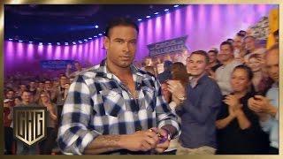 TIM WIESE zu Gast | Circus HalliGalli | ProSieben