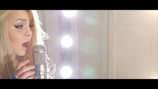 NARUTO SHIPPUDEN Op 3 - BLUE BIRD - ENGLISH Cover by Amy B ( ft. Jack Bailey ) -  ナルト疾風伝 - ブルーバード