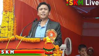 Mr. Mahendra Gurung, Brother Of Late. NK Gurung Revealing The Truth