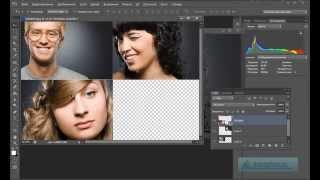 Как две фото сделать одним файлом