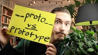 __proto__ vs prototype - Object Creation in JavaScript P5 - FunFunFunction #52