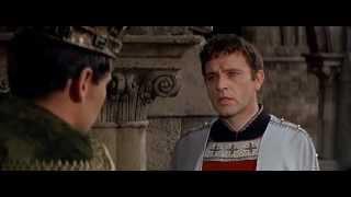 Becket Trailer