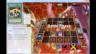 [DCRS] Masked HERO Duels for January 2016 Format