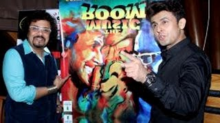 Sonu Nigam and Bickram Ghosh Celebrates their Selection for Oscar