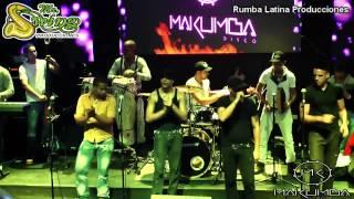 Me Extrañas - Alain Y La Constelacion De Cuba - Rumba De Mr.Swing 2013