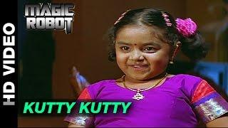 Kutty Kutty | Magic Robot | Keerthika, Sangeetha & Ramya Krishnan