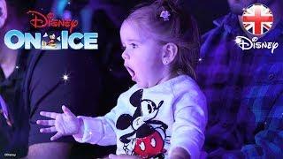 DISNEY ON ICE | NEW The Wonderful World of Disney On Ice Tour - 2018 | Official Disney UK