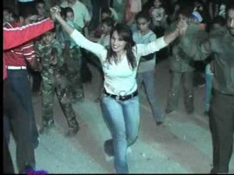 سارية السواس دبكة سورية