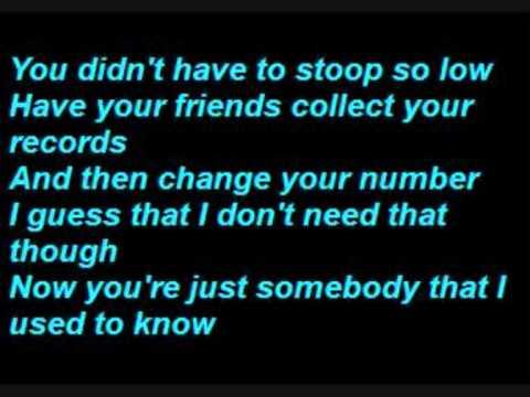Xxx Mp4 Gotye Somebody That I Used To Know Lyrics 3gp Sex