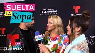 Telemundo Anunció Su Programación Para El 2019 Y 2020 | Suelta La Sopa | Entretenimiento