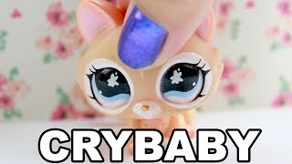 LPS - THEY CALLED ME A CRYBABY!