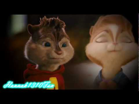 Chipettes Because Of You