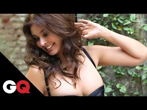 Xxx Mp4 In Love With Lisa Ray Photoshoot Behind The Scenes GQ India 3gp Sex