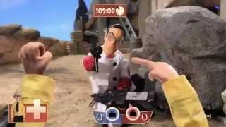 Robot Chicken: TF2 Short