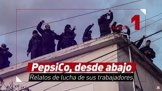 PepsiCo, desde abajo / Capítulo 1: Los inicios