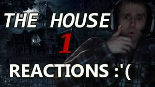SCARY GAME! The House 1 Walkthrough (w/ Reactions & Facecam)
