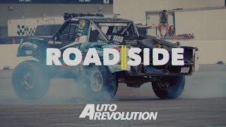 Roadside - Viva Las LS Trailer