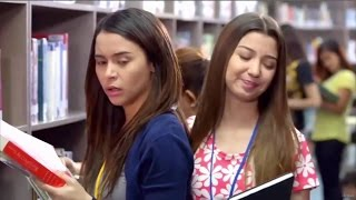 Tagalog movie Latest 2016 / Filipino Movie 2016 / Jadine Lustre / James Reid HD