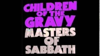 Children of the Grave Remastered