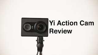 Yi HD Action Camera Review