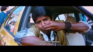 Anjaan Official Teaser  | Suriya |  N Lingusamy | Samantha | Vidyut Jamwal
