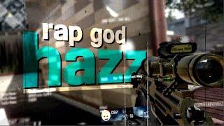 Rap God Hazz
