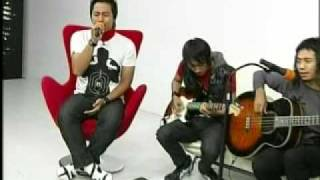 Aku Jatuh Cinta Live On Air O'Channel