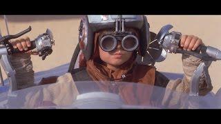 Star Wars Episode I: Pod Race - [Part 1/3]