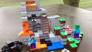 Minecraft in real life Funtoyzcollector